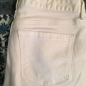 LOFT Modern Straight Jean, Sz 4P
